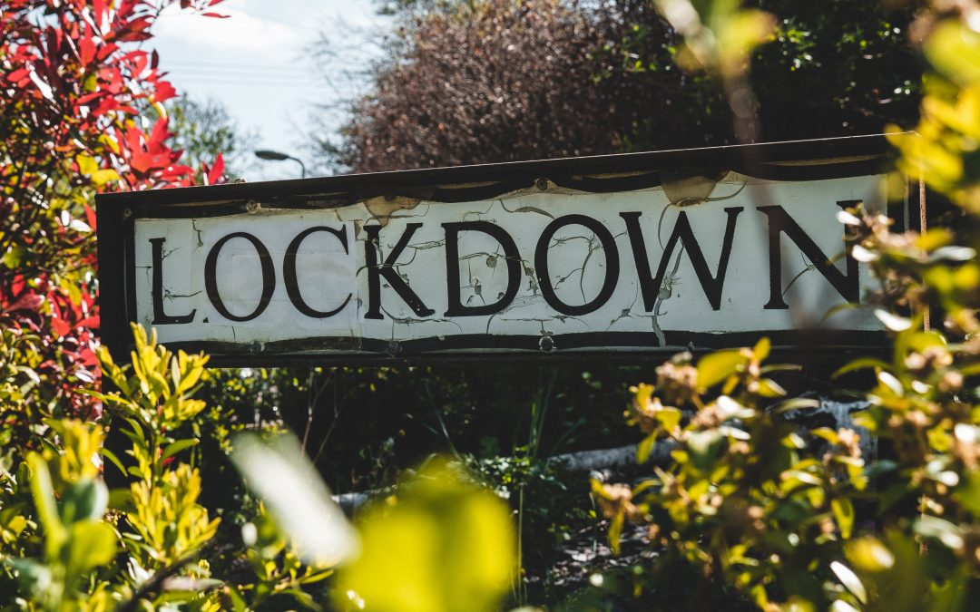 January 2021 lockdown